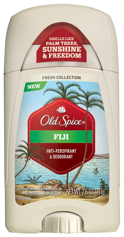 free eos lip balm  u0026 old spice deodorant at cvs