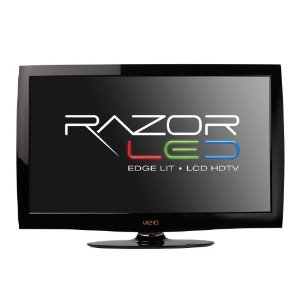 Vizio 32 inch who said nothing in life is free - Which is better edge lit or backlit led tv ...