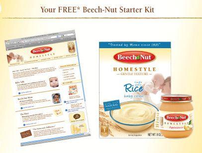 Where Can I Buy Beechnut Baby Food