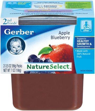 Gerber 2nd foods coupons