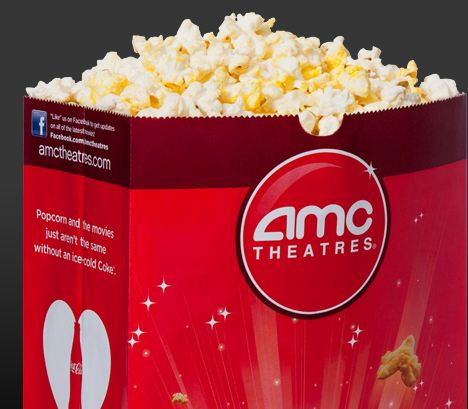 Birthday Freebie: Free large popcorn. You'll want to join the free AMC Stubs program. The link is currently in the top left of the page. The coupon itself is valid for your entire birthday month. [thanks to all the Hiffers who alerted me to this birthday freebie program!].