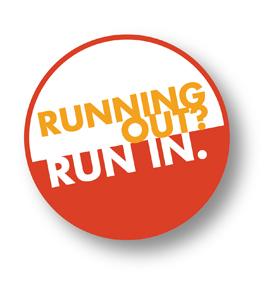 RunningOut-RunIn