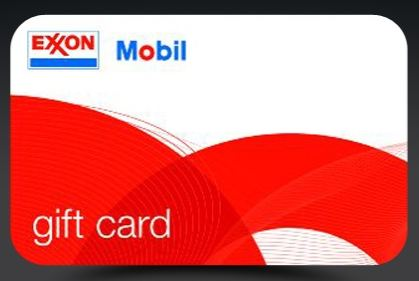 Mobil Gas Card >> 25 Exxon Mobile Gas Card For Only 20 Who Said Nothing In Life