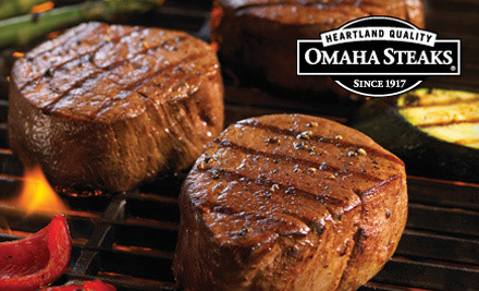Omaha Steaks Groupon Deal - LAST DAY TO GET IT - Who Said ...