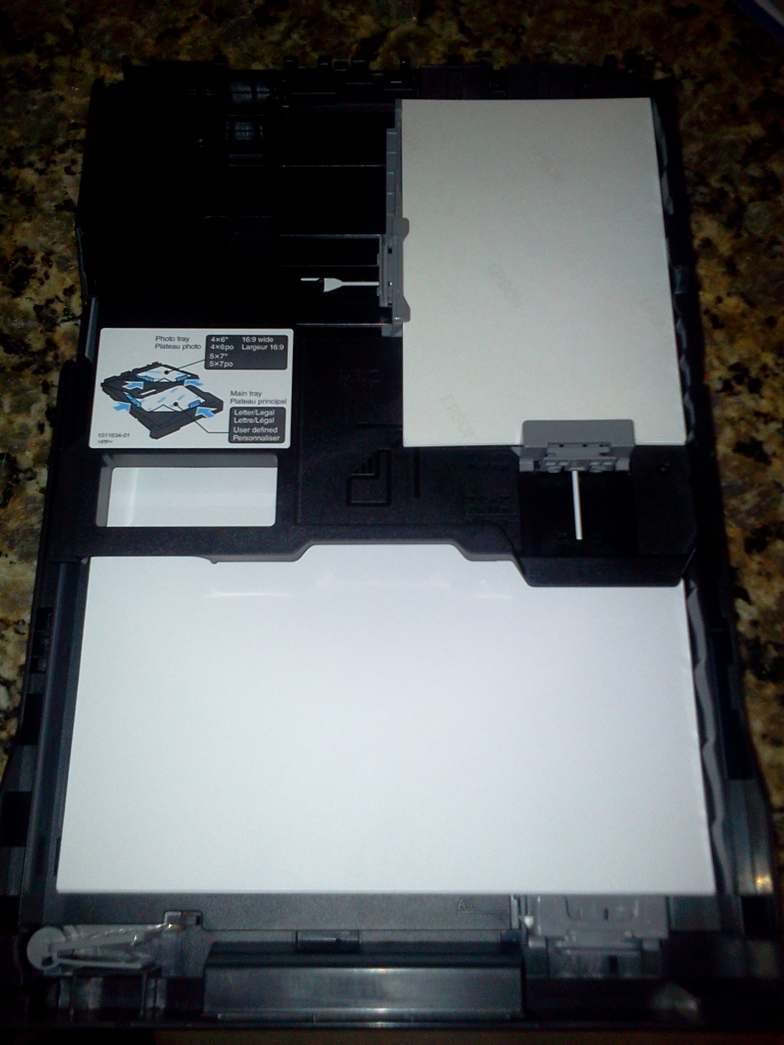 Review Epson Artisan 730 Wireless Printer Copier Scanner