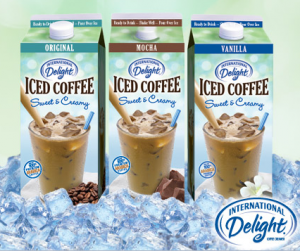 International delight iced coffee coupon 2018