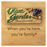 olive garden slogan olive garden introduces new menu items who said nothing in is free