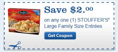 image regarding Stouffers Coupons Printable named Refreshing Stouffers Printable - Very good for Publix Sale - Who Claimed
