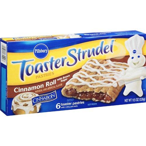 Toaster Strudel Bing Images