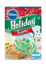 Great Deal on Pillsbury Holiday Funfetti Cookie Mix at Target - Who ...