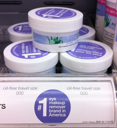 Makeup remover coupons printable