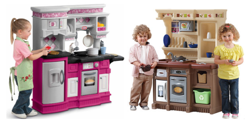 Little Tikes Or Step2 Play Kitchens For 50 Free