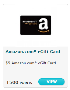 Amazon card online banking