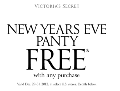 photograph about Victoria Secrets Printable Coupons titled Dealspl victoria mystery : Big eagle coupon plan erie pa