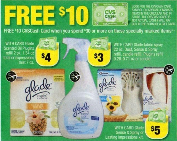 Upcoming cvs coupon deals