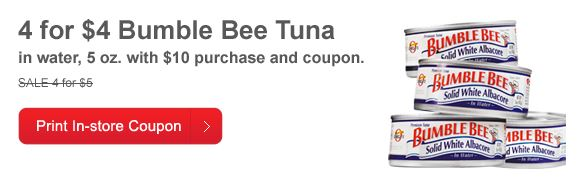 Bumble-bee-tuna-cvs