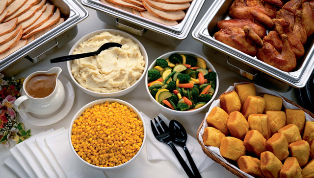 Easter dinner made easy w boston market gift card giveaway 5 boston market negle Images