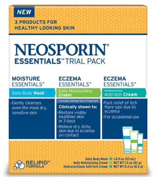 Neosporin-essetials-trial-pack