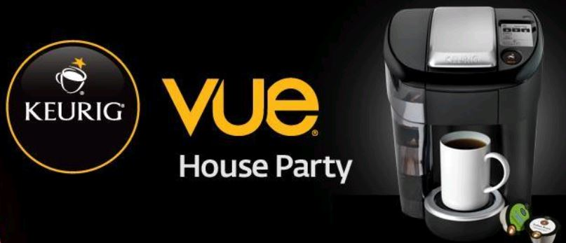 vue-houseparty
