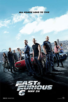 FastandFurious6