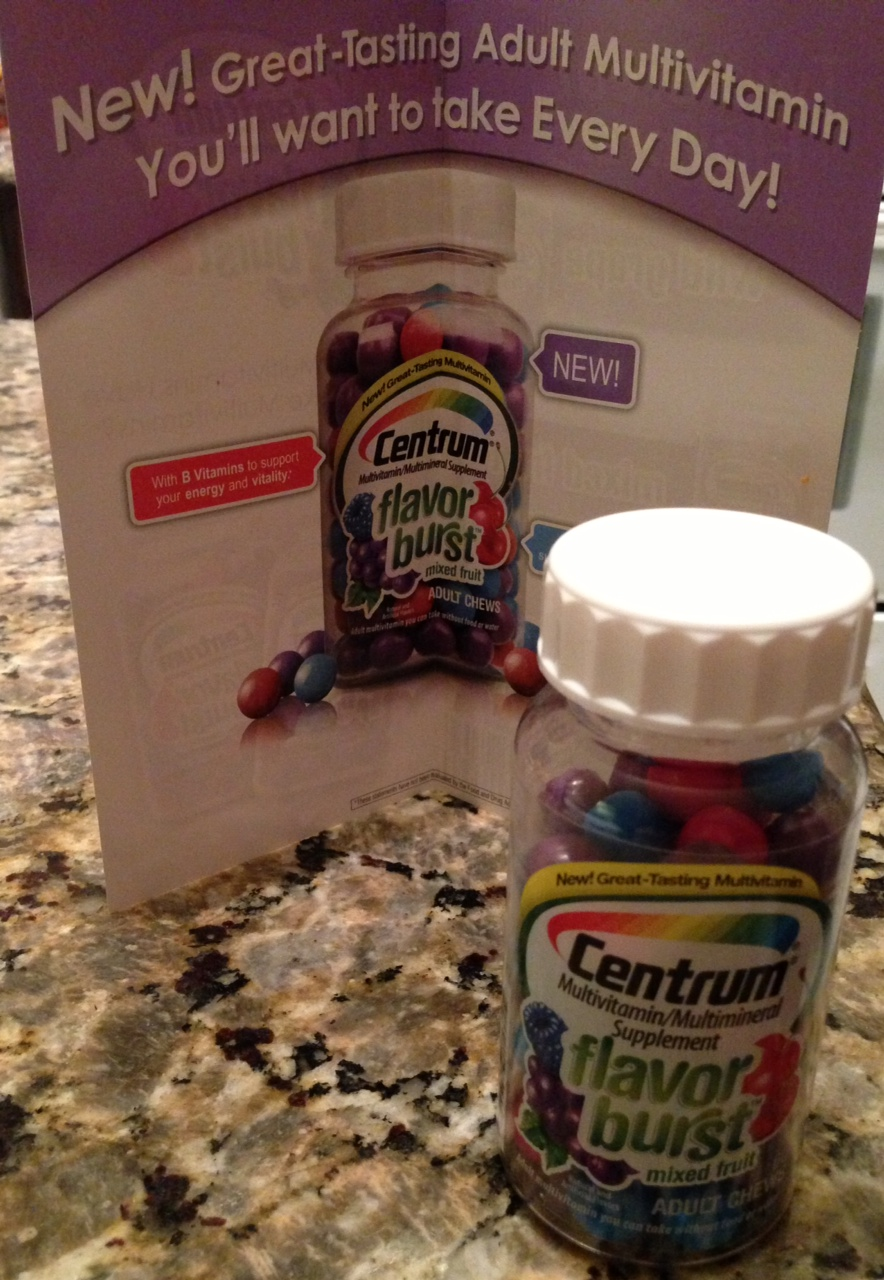 centrum-flavor-burst
