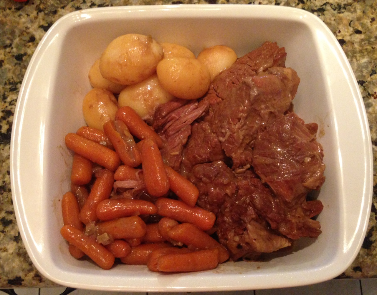 How To Make Pot Roast In A Crockpot And Recipe For ...