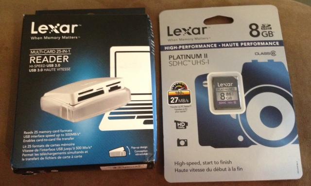 lexar-products