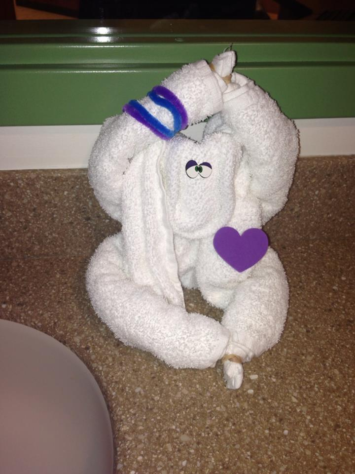 towel-monkey