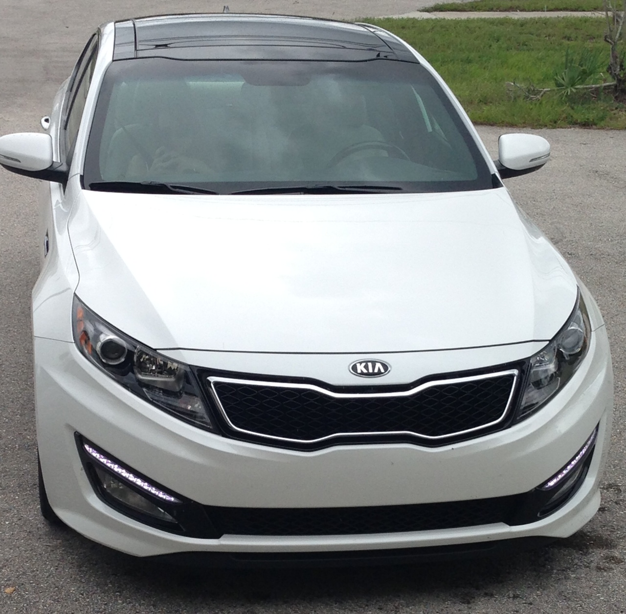2013 kia optima sx limited drive in luxury who said nothing in life is free. Black Bedroom Furniture Sets. Home Design Ideas