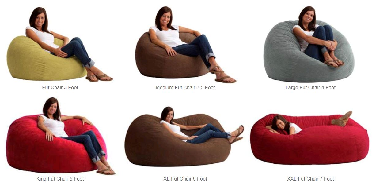 Perfect FUF Chairs