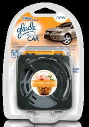 glade-car