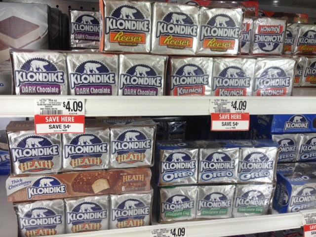 Klondike bar coupons canada