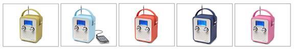 songbird-radios