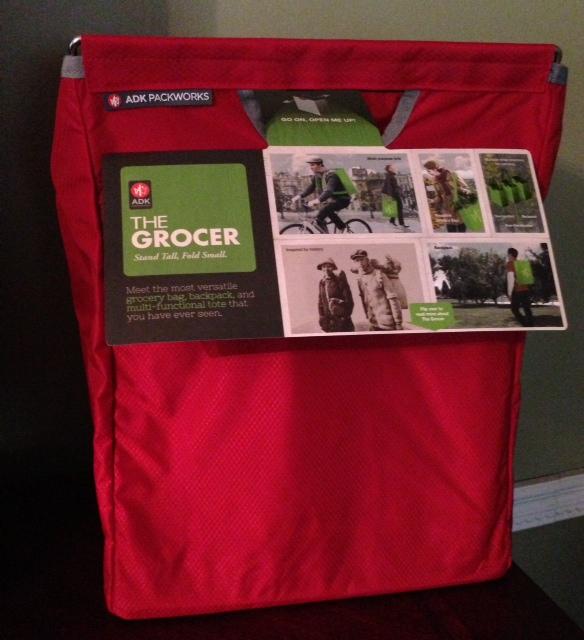 grocer-bag