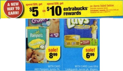 cvs-diaper-sale
