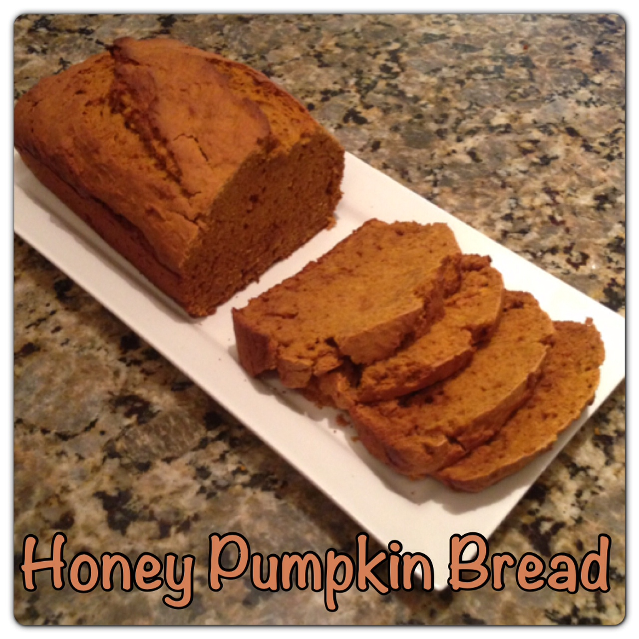 Honey Ginger Pumpkin Butter Recipe — Dishmaps