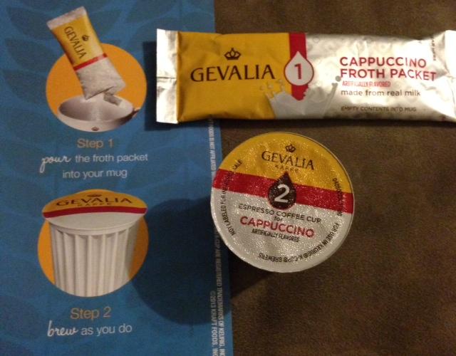 Gevalia Kaffe Cafe Style Beverages At Home Gevaliachat