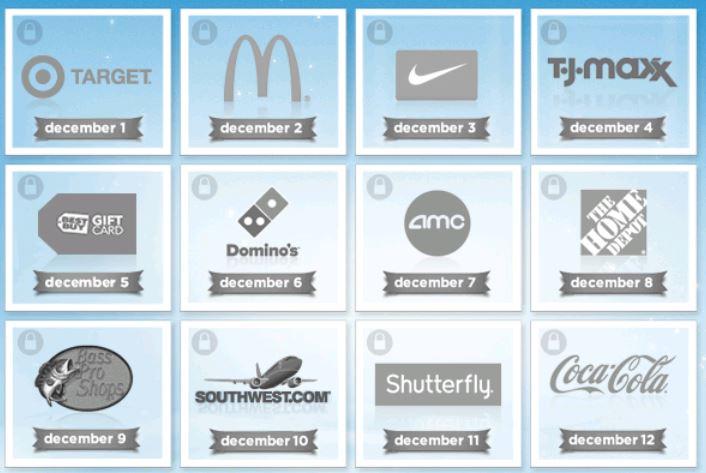 MCR-calendar
