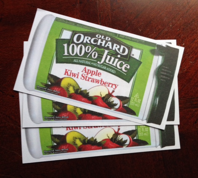 Old orchard coupons