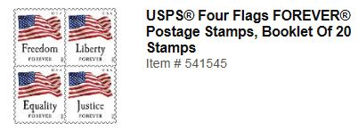 Coupon code usps