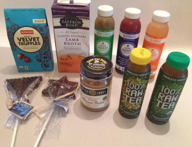 New Products from Whole Foods Market - Who Said Nothing in Life is Free?