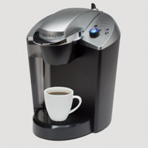 Keurig Coffee Maker Lifespan : Keurig Versatile K145 Kcup Coffee Brewer + Free Carousel + 54 Free Kcups - Who Said Nothing in ...