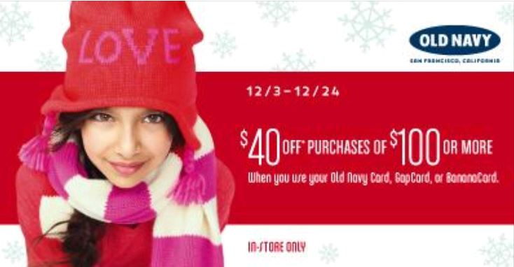 Find great deals on eBay for old navy card. Shop with confidence.
