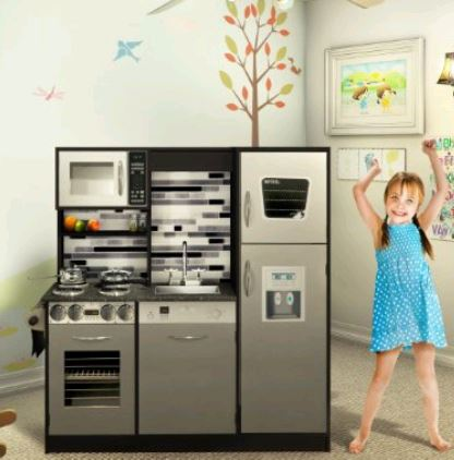 play kitchen set play kitchen