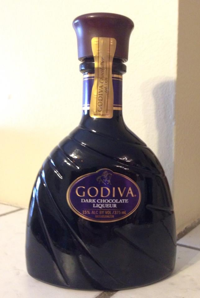 Alfa img - Showing > Godiva Chocolate Liqueur Cocktails