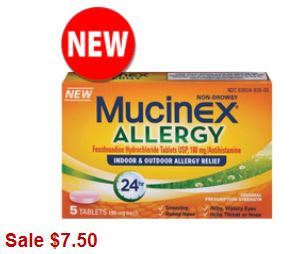 mucinex coupon 2019