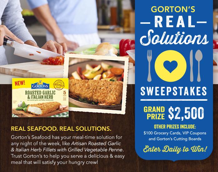 gortons-sweeps