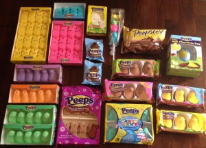 peeps-products-easter