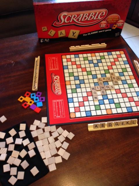 Hasbro Scrabble Tiles Tile Design Ideas