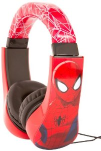 spiderman-headphones